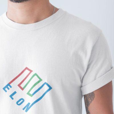 elon shirt